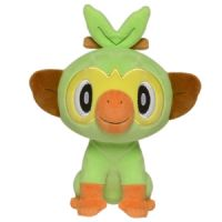 Pokemon 8 Inch Plush: Grookey